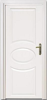 Yumurta model oda kapısı