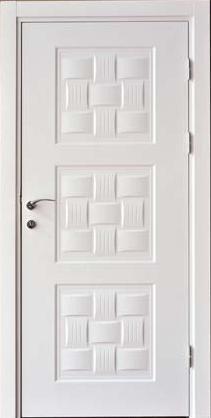 Oda kapısı Hasır model