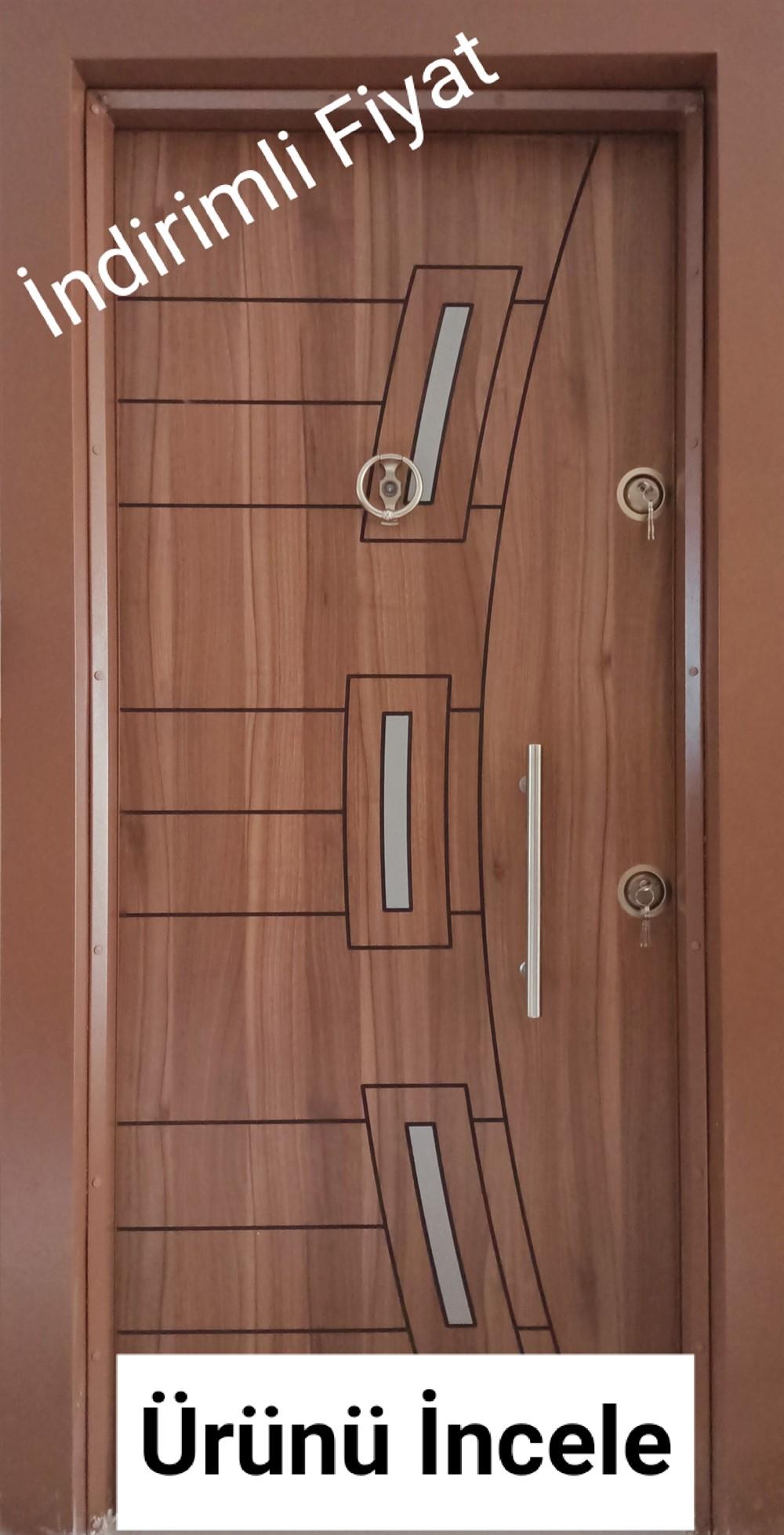 F -  612 çelik kapı