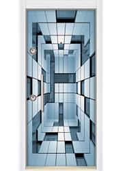Ultralam Çelik Kapı 003