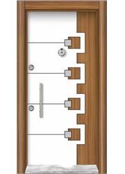 M- 456 çelik kapı