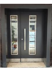 Dış mekan Bina kapısı