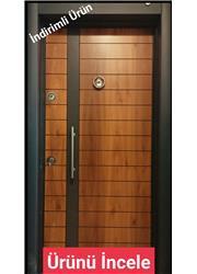 A 103 | Çelik kapı