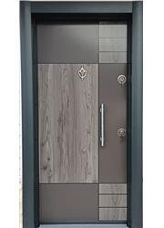 A 102 | Çelik kapı modelleri