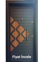 A ~ 9 Çelik kapı modeli