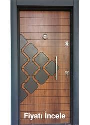 A -8 Çelik kapı Modeli