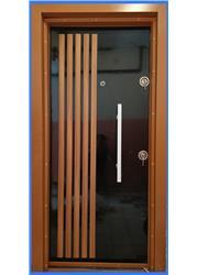 Çelik kapı | Kabartma model