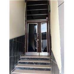 Bina giriş kapısı F - 02
