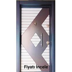 Çelik kapı A -7