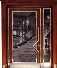 klasik model bina kapıları