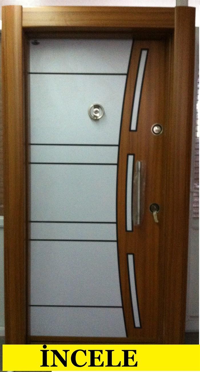 Beyoğlu Çelik Kapı