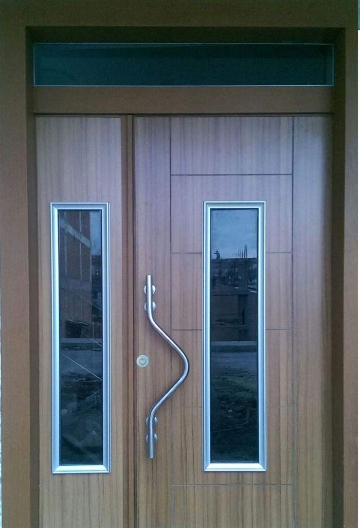 Apartman dış kapı modelleri bina giriş kapısı İstanbul içi her yere