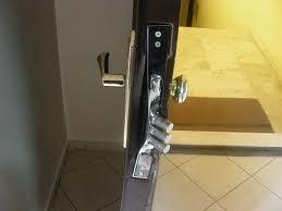 Hırsıza karşı çelik kapı