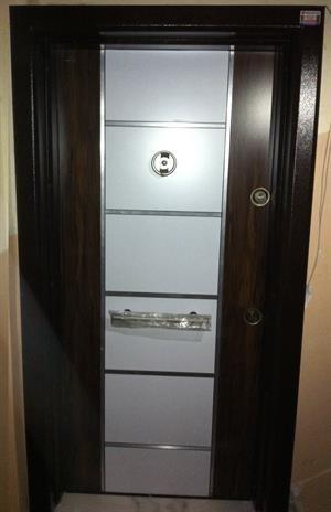 sefaköy çelik kapı